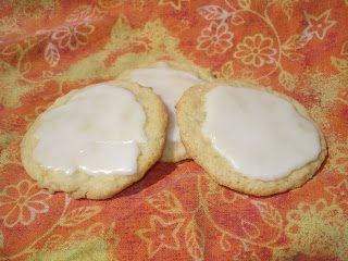 When Life Gives You Lemons, Bake Cookies