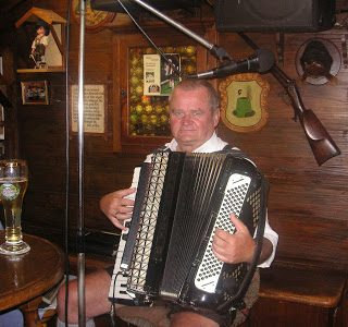 Thursday's Child: Bavarian Music