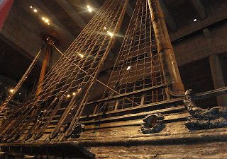 Thursday's Child: Vasa Museum, Stockholm