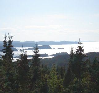 Thursday's Child: Twillingate, Newfoundland