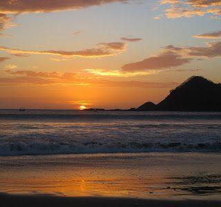 Thursday's Child: San Juan del Sur, Nicaragua