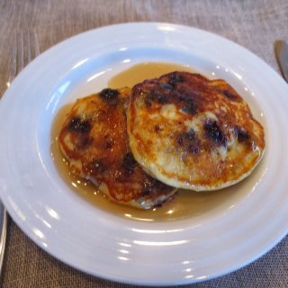Recipes Inspired by Musicals – Caroline or Change