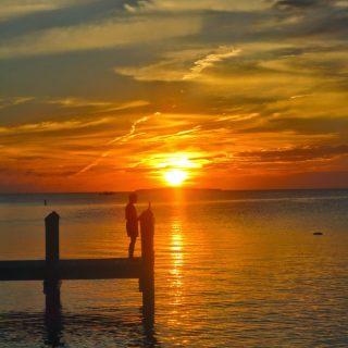 Thursday's Child: Key Largo, Florida