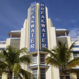 Thursday's Child: Miami, Florida
