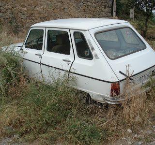Thursday's Child: Rental Cars