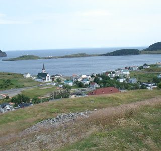 Thursday's Child: Trinity, Newfoundland