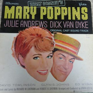 Recipes Inspired by Musicals: Mary Poppins