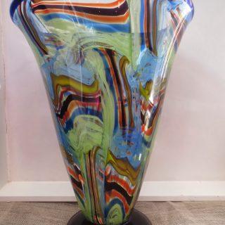 Thursday's Child: Murano glass