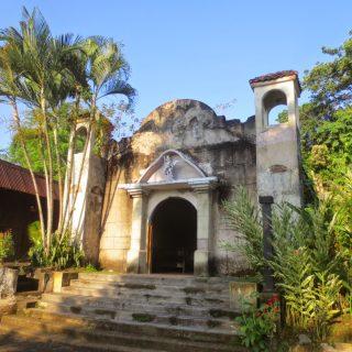 Thursday's Child: Tak'alik Maya Lodge, Guatemala