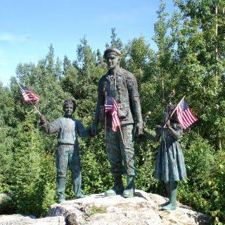Thursday's Child: Silent Witness Memorial