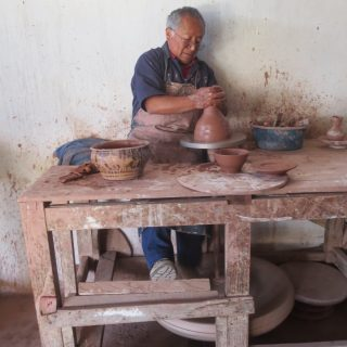 Thursday's Child: Artisans of Guatemala